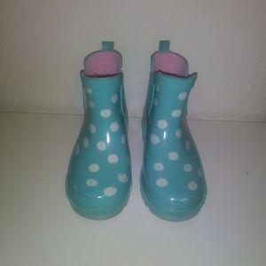 Cat & Jack Rain boots